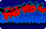 Игровой автомат Хо Хо Хо
