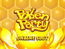Онлайн-автомат на деньги Вечеринка В Пыльце